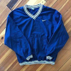 Vintage 1990s Nike Windbreaker